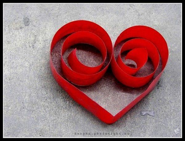 Coeur d 39 amour centerblog - Image de coeur damour ...